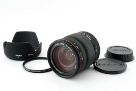 Sigma Zoom Lens 18-200mm f/3.5-6.3 DC Lens for Canon [excellent] #627 from Japan - $140.00