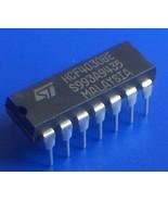 HCF4030  ( CD4030) Quad XOR Exclusive OR Gate DIP -4pcs [ HCF4030BE DIP14 ] - $0.90
