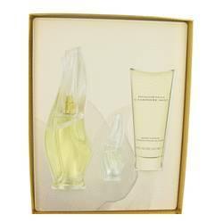 Donna karan cashmere mist perfume set