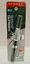 Rimmel Scandal Eyes Bold Liquid Eyeliner Black - $10.88