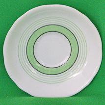 Vintage Royal Stafford (England) Bone China Saucer (No Cup) - $1.25