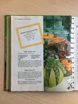 Vintage 1967 Betty Crocker's New Outdoor Cook Book- hardcover image 7