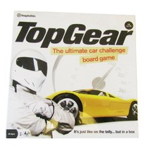 Top Gear Board Game new Family Game and Must for TopGear Fans 8+ 2-4 Players M39 - $20.15