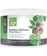 Only Natural Pet Immune Balance Dog Allergy Support Soft Chews 60ct - $34.99