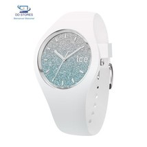 Ice-Watch - 013425 - ICE lo - White blue - Small  - $143.27