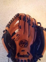 """Youth Franklin Right Hand Baseball Glove Thrower RPT Series 9 1/2"""" - $10.99"""