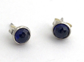 Authentic Pandora September Droplets Stud Earrings, 290738SSA, New - $43.69