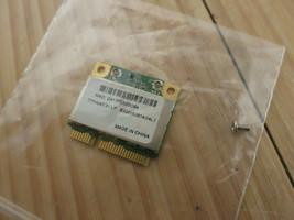Acer Aspire 5534 Series Wireless Half Card Atheros AR5B93 - $8.59
