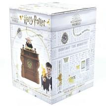 Enesco Wizarding World of Harry potter Gringott's Goblin Polyresin Still Bank image 2