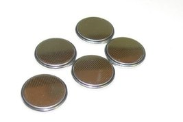100 PCS CR2025 Lithium Battery 3V Button Cell for Watch Calculator Remote - $13.71