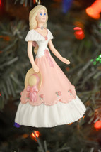 Hallmark - Springtime Barbie - 1997 Collector Series Ornament - $10.59