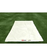 Wrap America Waterproof, UV Resistant Outdoor Table, Cover, White 10'x14' - $222.75
