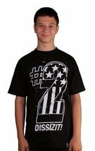 Dissizit The Sh !T Camiseta - $17.09