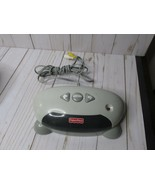 N4 2008 Fisher Price Laugh N Learn Smart Bounce Replacement Receiver N04... - $29.69