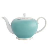 VISTA ALEGRE - GIPSY (Ref # 21121389) Porcelain Tea Pot - 47oz - $333.15