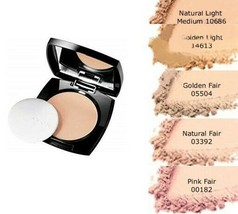 Avon True Color Flawless Mattifying Pressed Powder 8g Various shades - $22.99