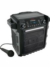 ION Audio Pathfinder Portable Bluetooth ALL WEATHER Speaker w/ Radio  ipa79 - $182.33 CAD
