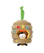 Melissa and Doug Musical Beehive Baby Crib Toy 9159 - $14.30