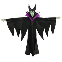 MALEFICENT Disney 6 ft Halloween Decor hanging prop  NWT - €41,03 EUR