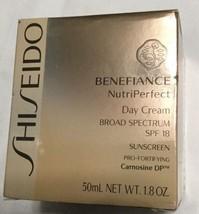Shiseido Benefiance NutriPerfect Day Cream - $71.04