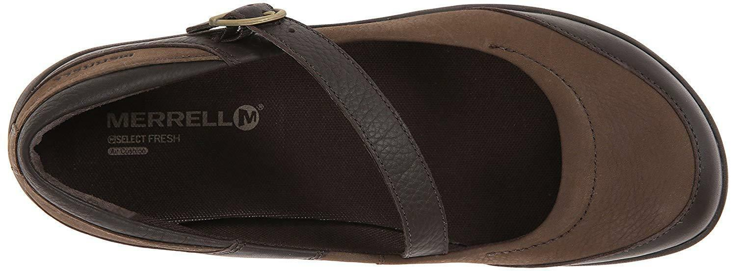 Merrell Women's Dassie MJ Slip-On