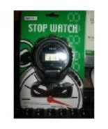 Stop Watch - $29.65