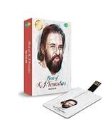 Music Card: Best Of K.J. Yesudas 320 Kbps Mp3 Audio [USB Memory Stick] K... - $19.79