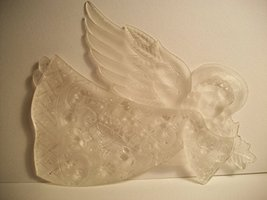 Holiday Highlights ANGEL 1979 Hallmark Ornament - $15.00