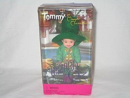 Mattel 1999 Wizard of Oz - Tommy as Mayor Munchkin - $11.39