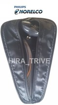Philips RQ11 Shaver Soft Bag ONLY 1150X 1160X 1180X Travel Case Black 2D - $11.23