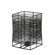 Large Geometric Nest Candle Holder - $26.85