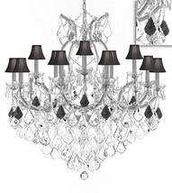 Maria Theresa Chandelier Crystal Lighting Chandeliers Lights Fixture Pendant Cei - $607.06
