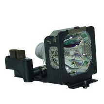 Panasonic ET-SLMP66 Compatible Projector Lamp With Housing - $33.65