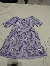 Gap Kids Short Sleeve Butterfly dress Size Large 10 - $10.00