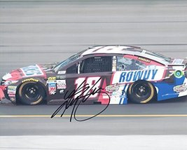 AUTOGRAPHED 2017 Kyle Busch #18 Snickers Racing ROWDY (Monster Energy Cu... - $103.46