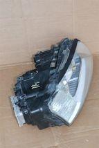 04-05 Audi A8 Quattro HID Xenon AFS Adaptive Headlight Pssngr Right RH -POLISHED image 5
