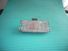 2015 NISSAN ALTIMA ELECTRONIC CHASSIS CONTROL MODULE 310F64BA0A image 2