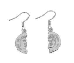 HOT Divided but always united Divisi ma sempre uniti Italy Sterling Silv... - $18.92