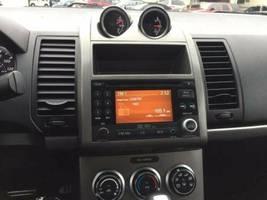 07-09 Nissan Sentra SE-R Spec-V Dash Stereo Surround Oil & G-Force Gauge Pod image 9