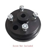 Fat Dragon GOLF 19186-G1 Brake Drum/Hub Assembly Electric for EZGO TXT G... - $37.09