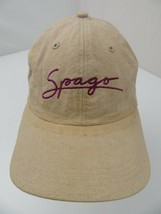 Spago Las Vegas Wolfgang Puck Adjustable Adult Cap Hat - $14.84