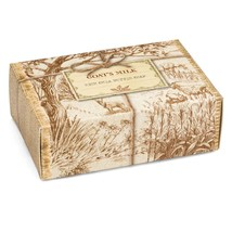 Michel Design Works Goat's Milk Large Bath Soap Bar 8.7oz - $18.00