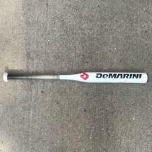 "Demarini TMP10 Tempest Veloce Pece Softball Mazza da Baseball 29.5 "" 651ml - $83.32"