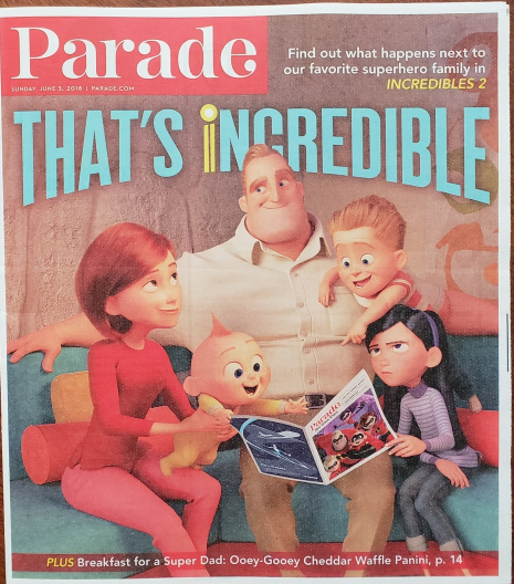 Parade Magazine: Find Out What Happened to and similar items