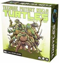 IDW Games Teenage Mutant Ninja Turtles: Shadows of The Past Board Game - $53.99