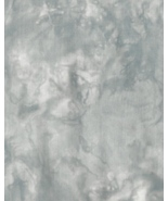 Per Yard Superb Extra Wide 58W, White, Gray Marbled, Quilt Backing Fabric - $11.31