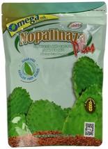 Ibitta Nopalinaza Plus Flaxseed & Cactus Powder Mix 16.5 Oz - $11.41