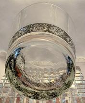 "SCHLITZ MALT LIQUOR VINTAGE GLASS TUMBLER - 1970'S - APPROX. 3"" X 3"" image 4"