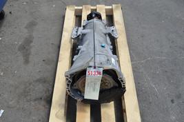 2013 BMW 328i F30 8 SPEED RWD AUTOMATIC TRANSMISSION ZF N20 TURBO 50K #336 - $595.56