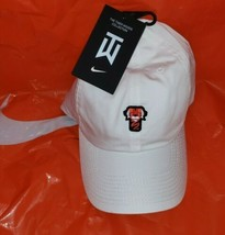 Nike Frank Tiger Woods Hat Authentic Genuine Nike Limited Edition TW ** In Hand! - £44.98 GBP
